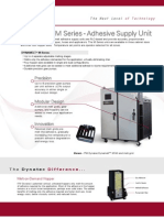 Dynamelt M Series Adhesive Supply Unit