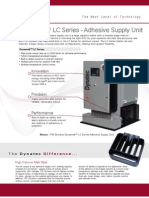 Dynamelt LC Series Adhesive Supply Unit