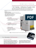 Dynamelt GC Series Adhesive Supply Unit