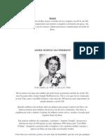 Biografia de Aimee Semple Macpherson