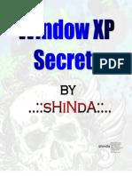 Hidden Programs in Windows Xp2