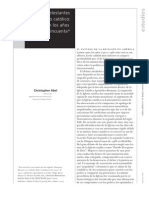 analisis%20politico%2050- seguridad democrática