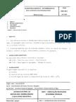 NBR 09917 - 1987 - Agregados Para Concreto - Determinacao de Sais Cloretos e Sulfatos Soluveis