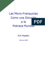 microfranquicias