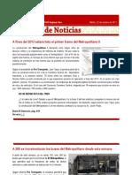 CAP Regional Lima - Resumen de Noticias 25 10 2011