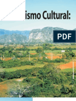 El Turismo Cultural/Cultural Tourism, Alberto S Bustamante, Jr.