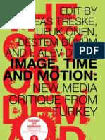 Andreas Treske Publication