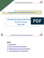 Introduccion Gestion de La Produccion