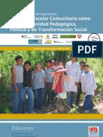 Guia de Trabajo La Huerta Escolar Com Unit Aria