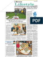 Vilas County News-Review, Oct. 26, 2011 - SECTION B