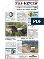 Vilas County News-Review, Oct. 26, 2011 - SECTION A