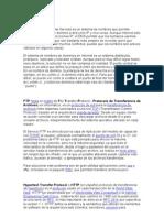 DATAGRAMAS IP