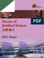 JSD Brochure 2011