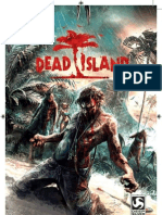 Dead Island PC Manual