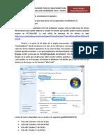 Instalar y Configurar todo lo necesario para grabar con AVermedia H727 + Fraps.pdf