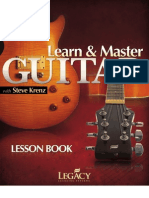 Guitar Lessons 18