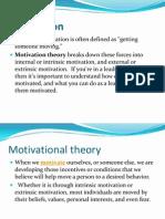 Leadership Theories & Styles