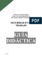 programacion didactica