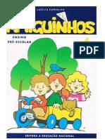 Os Amiguinhos - Pré-escolar1