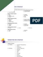 Marketing 10 Mendisain Strategi Pemasaran