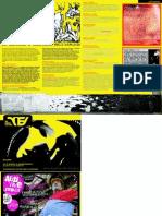PuntoGif Magazine ISSUE#0 Maggio 2007 CONCERTI DEL MESE Emilia-romagna