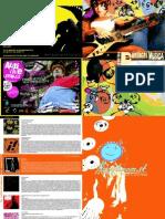 PuntoGif Magazine ISSUE#0 Maggio 2007 MUSICA