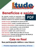 Acordo Coletivo 2011/2013 - Nestlé/Garoto