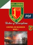 Control de Incendios Nivel I