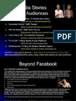 Cross-Media Presentation