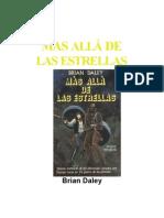 Stars Wars > Libros Stars Wars > Las Aventuras de Han Solo > 1 - Mas Alla de Las Estrellas - Brian Daley