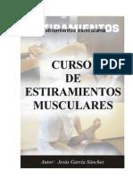 Apuntes de Estiramientos Musculares Vitae