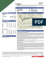 Factual Stock Report 10-24-11