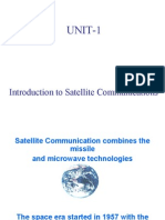 Satellite Unit1