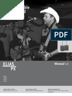 Elias_PX_ BDA_1_1
