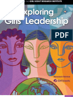 Exploring Girls Leadership