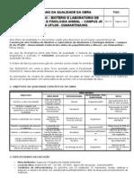 Pqo 00 - Plano Da Qualidade Da Obra 264 - Ufvjm-diamantina (1)