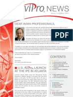 AviPro News Issue 5