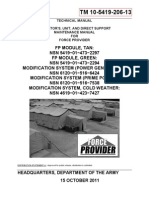 TM 10-5419-206-13   FORCE PROVIDER