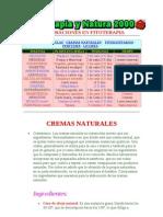 Aceites y Cremas Elaboracion Y Fitoterapia