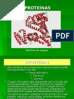 6B Proteínas des físicas