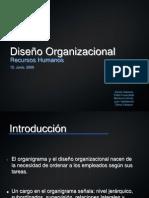 20091ICN323S9_Diseno_Organizacional