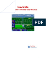 NavMate Software Manual