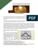 Adán, Eva Y Los Tres Magos De La Natividad - Jeffrey M. Bradshaw