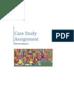 Final Case Study Project Web Publish