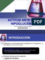 Actitud Ante Una Hipoglucemia1