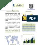 Wavefront Fact Sheet October 2011