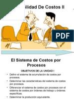 Presentacion Del Profe Costos Por Proceso
