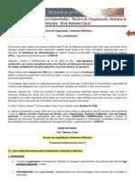 Apostila Básica - Noções de OSM - IFAL - 2011