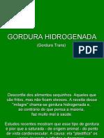 Gordura-hidrogenada