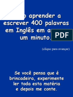 do Ingles